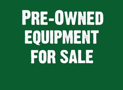 Check out used LOCKWOOD equipment for sale